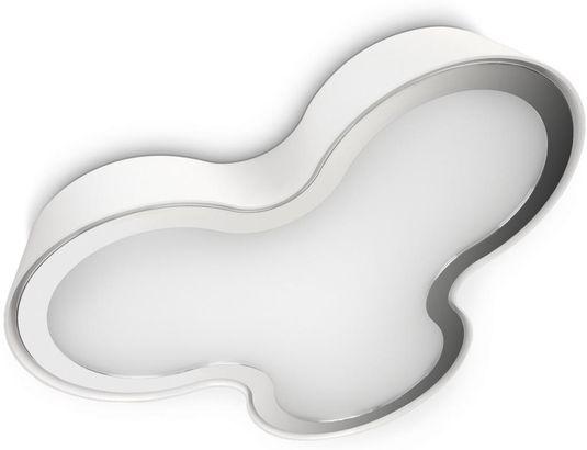 Plafoniere Led Philips : Deckenleuchte seru led lichter weiß philips kaufen